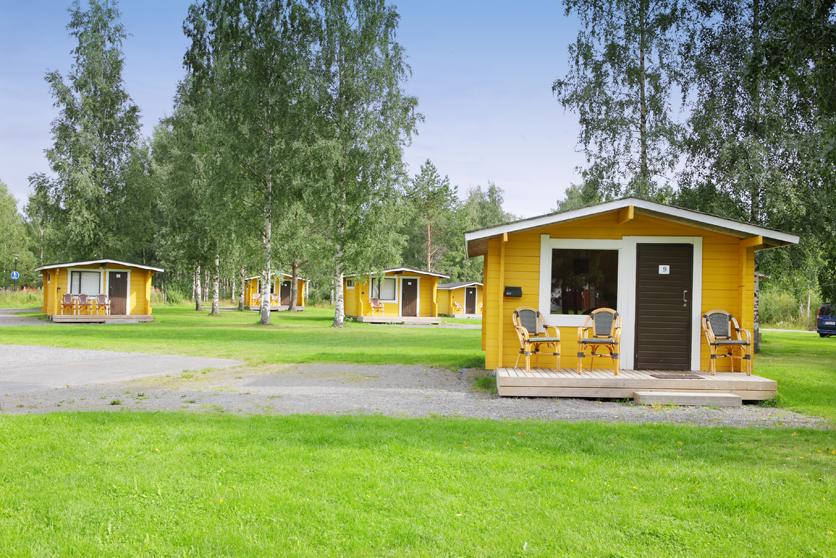 Kokkolan leirintäalue