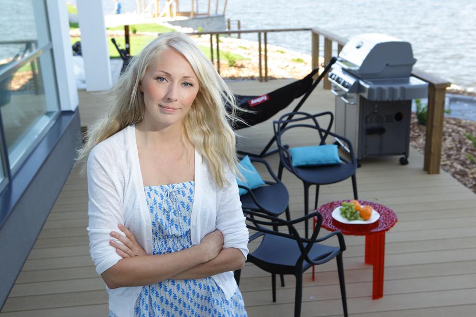 Maria Kivijärvi