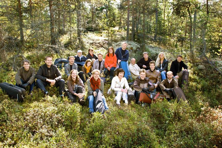 Keski-Pohjanmaan Kamariorkesteri