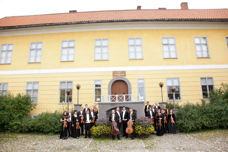 Keski-Pohjanmaan Kamariorkester